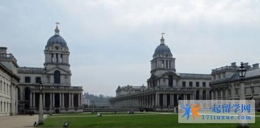 英国格林威治大学本科申请条件及学费信息简述
