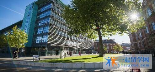 英国德蒙福特大学本科申请条件及学费信息解析