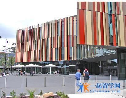 澳洲麦考瑞大学本科申请条件及学费信息解析