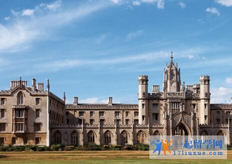 英国普利茅斯圣马可与圣约翰大学学院学制是几年?要读多久?