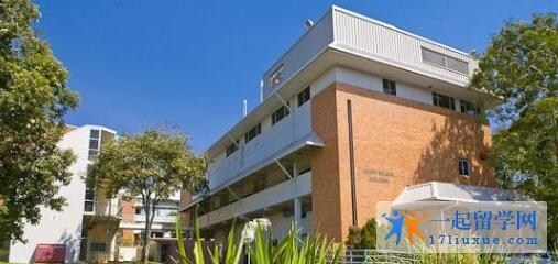 澳洲堪培拉大学本科申请条件及学费信息解析
