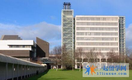 申请英国谢菲尔德大学需要雅思吗?