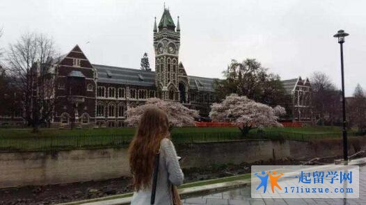 新西兰奥塔哥大学本科申请条件及学费信息解析