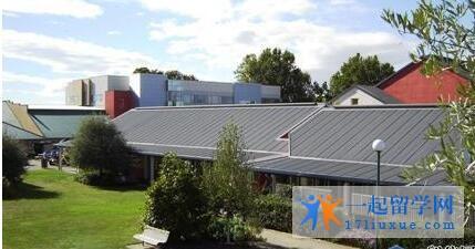 新西兰东部理工学院本科申请条件及学费信息解析