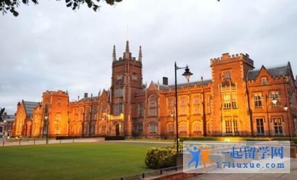 申请英国贝尔法斯特女王大学需要雅思吗?