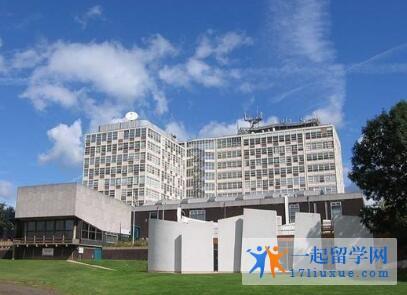 英国德比大学院校机构及教学环境解析