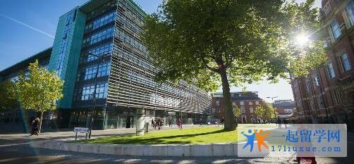 英国德蒙福特大学研究生申请条件及学费信息解析
