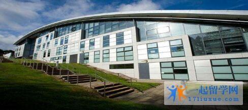 英国罗伯特戈顿大学校园环境和各校区地址详细解析