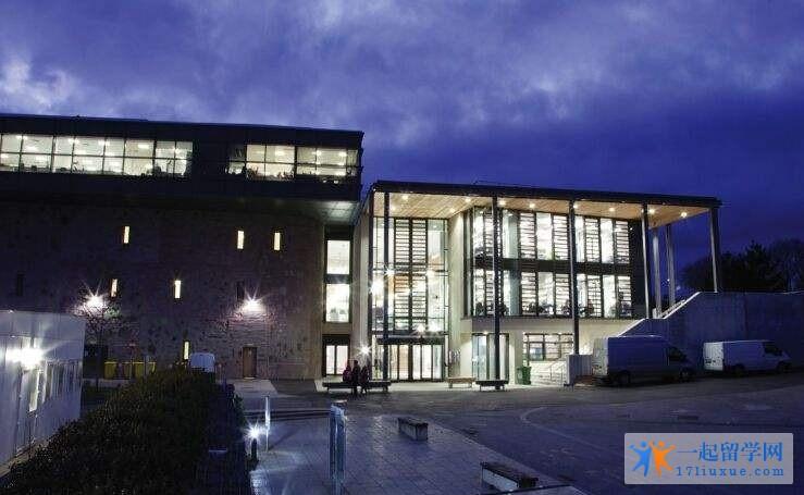 法尔茅斯大学学院雅思成绩要求及雅思考试小技能介绍