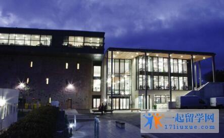 英国法尔茅斯大学学院校园环境和各校区地址详细解析