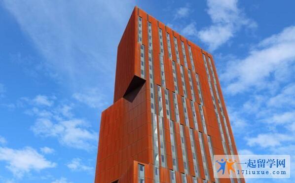 英国利兹贝克特大学校园环境和各校区地址详细解析