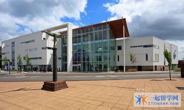 英国斯坦福德郡大学校园环境和各校区地址详细解析