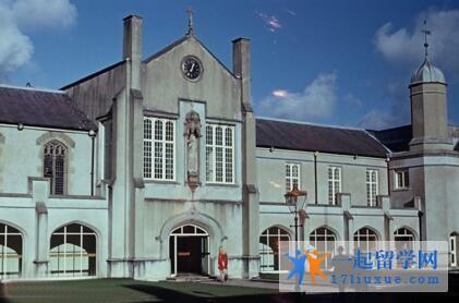 英国威尔士三一圣戴维大学校园环境和各校区地址详细解析