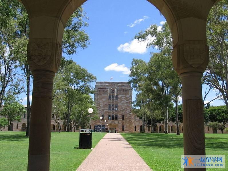 南昆士兰大学雅思成绩要求及雅思考试小技能介绍