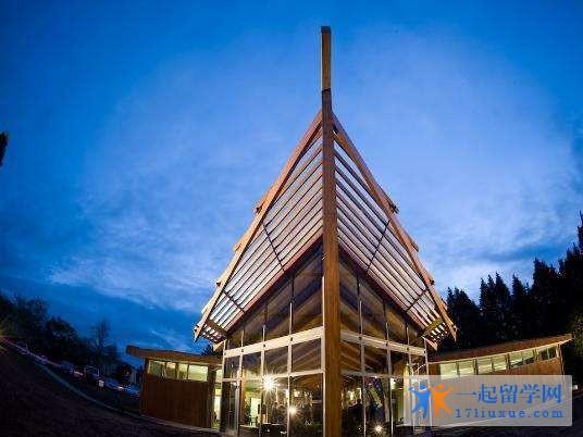 新西兰留学:惠灵顿理工学院雅思成绩要求及雅思考试小技能介绍