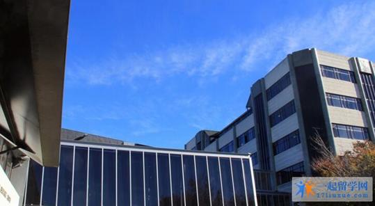 新西兰基督城理工学院校园环境和各校区地址详细解析