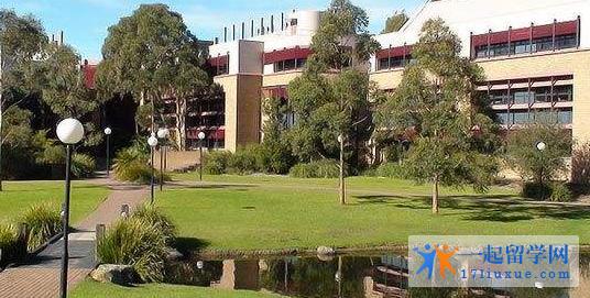 澳洲卧龙岗大学院校机构及教学环境解析