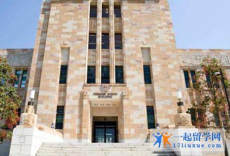 澳洲中央昆士兰大学院校机构及教学环境解析