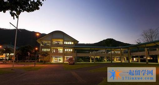 澳洲詹姆斯库克大学院校机构及教学环境解析