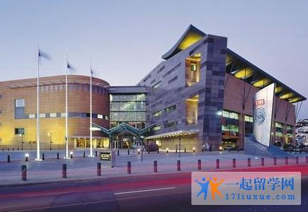 新西兰惠灵顿理工学院院校机构及教学环境解析