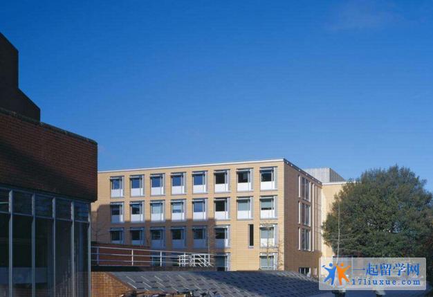 英国斯特灵大学校训及办学宗旨介绍