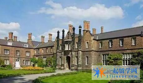 英国约克圣约翰大学地理位置优势及学生生活信息解析
