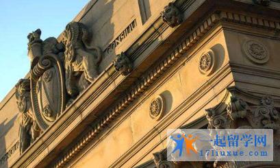 英国艾芝西尔大学地理位置优势及学生生活信息解析
