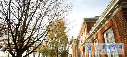 英国北安普顿大学地理位置优势及学生生活信息解析