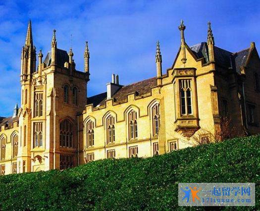 英国阿尔斯特大学地理位置优势及学生生活信息解析