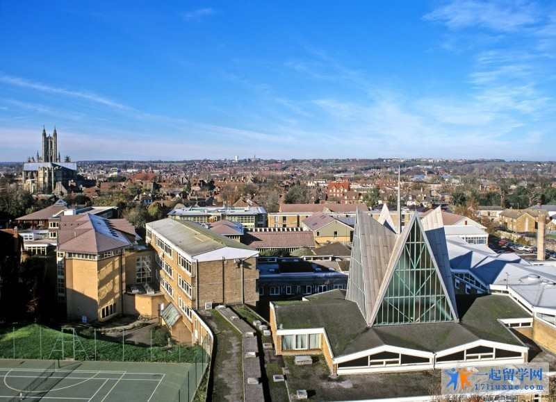 2018年英国坎特伯雷大学预科课程认可度高吗? 预科申请条件是什么?
