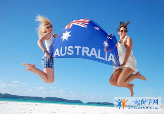 2018年澳洲最新留学费用(前期费用+中期费用+生活费+学费+省钱大招)