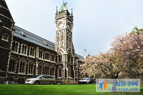 新西兰留学:奥塔哥大学制药专业基本信息全面解析!