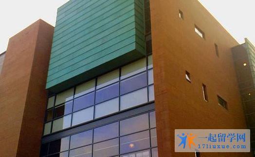 英国阿伯泰邓迪大学地理位置优势及学生生活信息解析