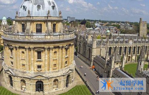 英国圣玛丽大学学院地理位置优势及学生生活信息解析