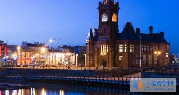英国卡迪夫城市大学地理位置优势及学生生活信息解析