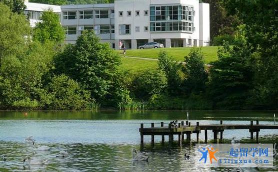 英国斯特灵大学地理位置优势及学生生活信息解析
