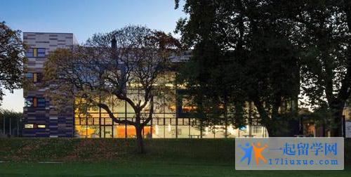 英国伦敦大学金史密斯学院地理位置优势及学生生活信息解析