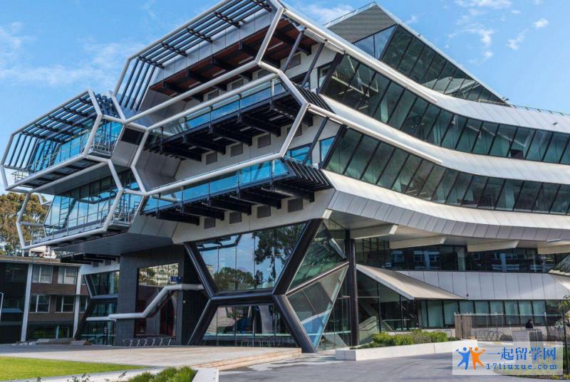 2018年莫纳什大学世界综合排名,澳洲综合排名,专业排名汇总