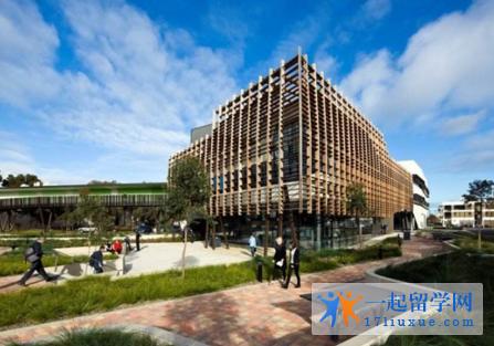 2018年南澳大学世界综合排名,澳洲综合排名,专业排名汇总