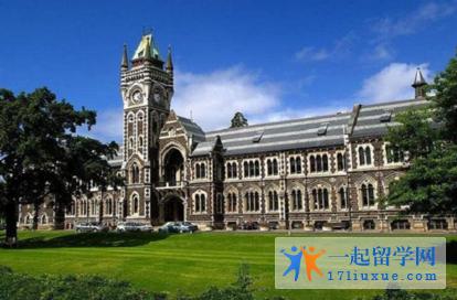 2018年林肯大学世界综合排名,新西兰综合排名,专业排名汇总