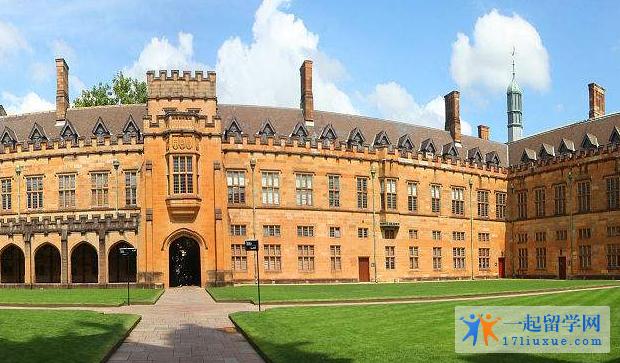 澳洲悉尼大学地理位置优势及学生生活信息解析