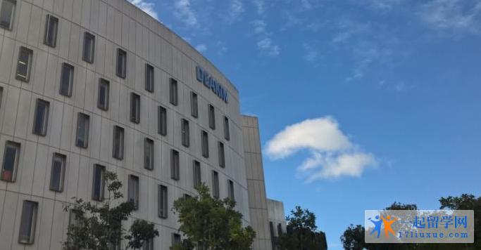 澳洲迪肯大学地理位置优势及学生生活信息解析