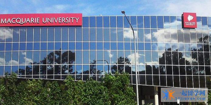 澳洲麦考瑞大学地理位置优势及学生生活信息解析