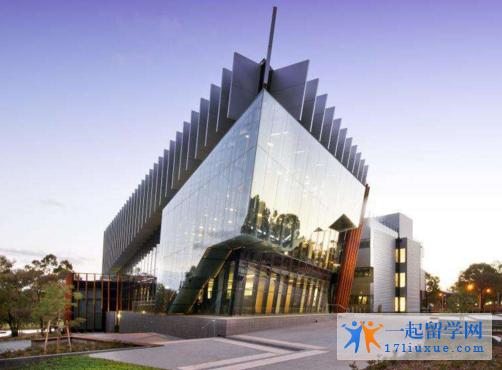 2018年迪肯大学世界综合排名,澳洲综合排名,专业排名汇总