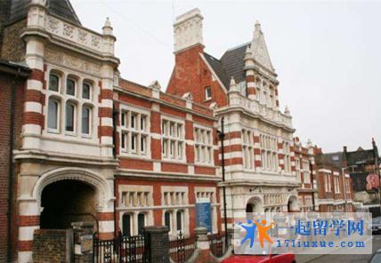 2018年伦敦大学金史密斯学院世界综合排名,英国综合排名,专业排名汇总