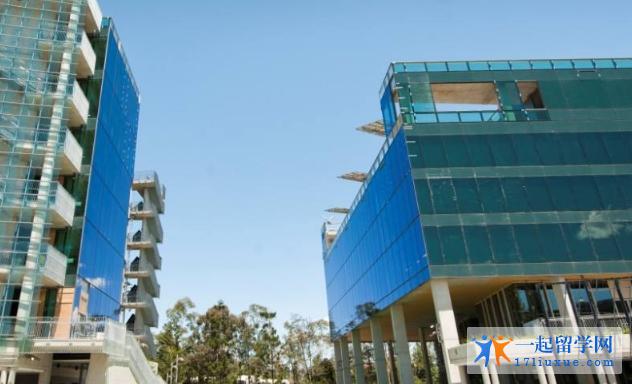 澳洲昆士兰科技大学地理位置优势及学生生活信息解析
