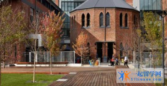 澳洲皇家墨尔本理工大学地理位置优势及学生生活信息解析