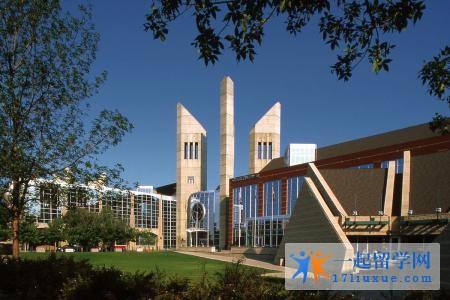 亚伯大学有哪些学院?热门专业有哪些