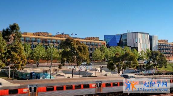 澳洲南澳大学地理位置优势及学生生活信息解析