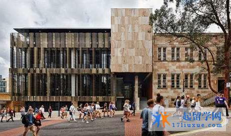 澳洲中央昆士兰大学地理位置优势及学生生活信息解析